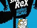 Škrečkosaurus-Rex-a-Veverica-Kongq