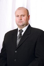 Michal Kurej