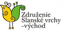 Slanske vrchy - východ