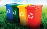 Separovaný odpad